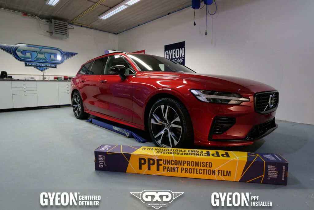 gyeon ppf